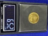 Полная Коллекция Екатерины Второй 5 монет, фото №10