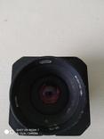 Индустар- 58У, фото №3