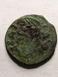 Не обычная монета профиль лица в другую сторону, фото №2