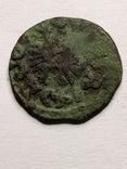 Не обычная монета профиль лица в другую сторону, фото №4