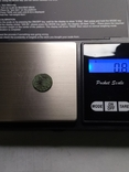 Не обычная монета профиль лица в другую сторону, фото №5