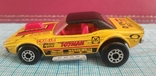 Matchbox Dodge Challenger 1975, фото №2