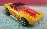 Matchbox Dodge Challenger 1975, фото №5