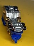 1995 Hot Wheels Rair Rodder, фото №7