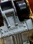 1995 Hot Wheels Rair Rodder, фото №9