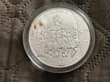 Святой Грааль 2 доллара Ниуэ 2013, фото №5