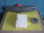 Подводная лодка на управлении, фото №2