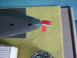 Подводная лодка на управлении, фото №3