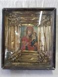 Божья Матерь Тихвинская, фото №2