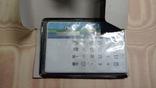 Калькулятор карманный плоский, фото №4