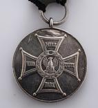 """Медаль """"Заслуженим на полі хвали"""", фото №5"""