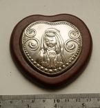 Іконка Ламінування сріблом, фото №6