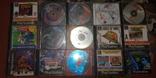 Игры к PlayStation 21 диск, фото №3