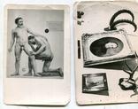 А.Х.Швайкевич Полтава Одесса 1880 - годы Казак, фото №9