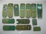 Платы телефонов 1.150 кг., фото №8