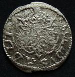 Литовский солид 1618, фото №3