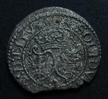 Литовский солид 1624, фото №3
