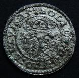 Литовский солид 1625, фото №3