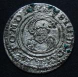 Литовский солид 1625, фото №2