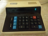 Калькулятор электроника МК 59 м, фото №2