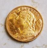 20 франков 1930 года, фото №2