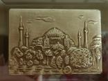 Картина. Стерлинговое серебро. Собор святой Софии., фото №5