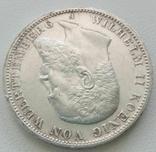 Вюртемберг 3 марки 1914 года, фото №4