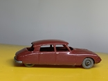 Leaney Matchbox No 66 Citreon Collectable, фото №3