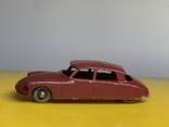 Leaney Matchbox No 66 Citreon Collectable, фото №4