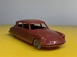 Leaney Matchbox No 66 Citreon Collectable, фото №5