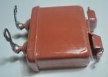 Конденсаторы -0,5 мкФ - 200 в,,9 шт новые, фото №5