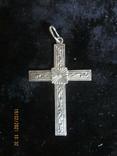 Кулон Крест., фото №2