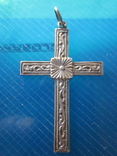 Кулон Крест., фото №5