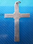 Кулон Крест., фото №6