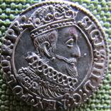 Гданьский грош 1626 года., фото №3