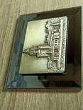 Картина. Стерлинговое серебро. Девичья башня., фото №4
