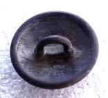 Орел диам 22мм, Лот 5506, фото №3
