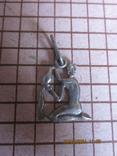 Кулон Водолей 2. Союз., фото №2