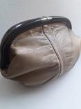Винтажная женская сумка Италия, фото №2