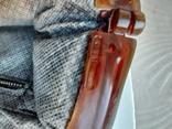 Винтажная женская сумка Италия, фото №7