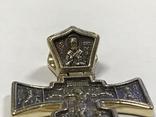 Золотой крест 585, фото №7