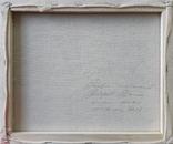 Картина, Розовые тюльпаны, 25х30 см. Живопись на холсте, фото №7