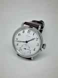 Часы Zenith 1913г, фото №2