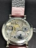 Часы Zenith 1913г, фото №9