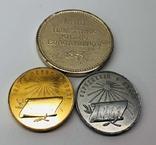 Медали на Киевскую тематику., фото №3