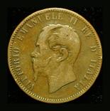 Италия 10 чентезими 1894, фото №2