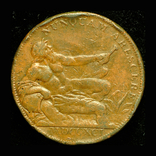 Великобритания Глазго 1/2 пенни 1791, фото №3