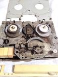 Магнитофон от магнитолы фиалка2, фото №4