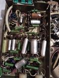 Магнитофон от магнитолы фиалка2, фото №5