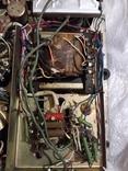 Магнитофон от магнитолы фиалка2, фото №9